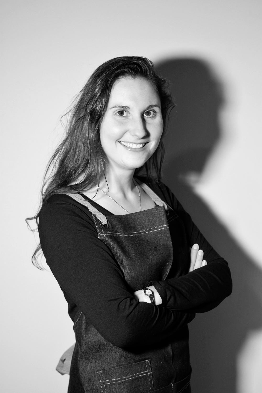 Rachel Daalmeijer - Gastvrouw, Brasserie ThuisHaven Almere
